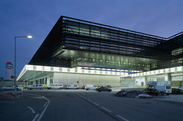 Air Cargo Center