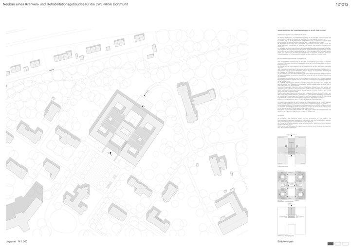 Foto Lageplan TREUSCH architecture ZT GmbH