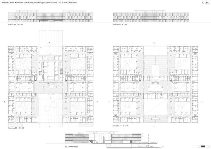 Foto Ansichten, Grundrisse, Schnitte TREUSCH architecture ZT GmbH