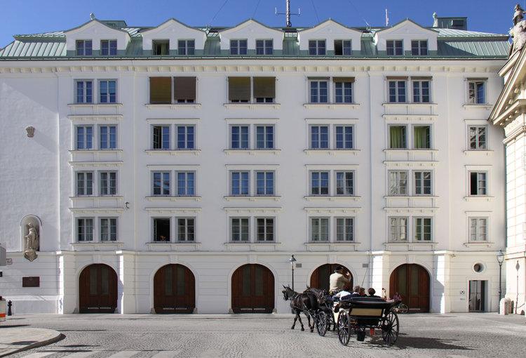 Foto Fassade TREUSCH architecture