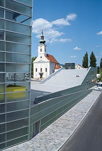 Foto TREUSCH architecture