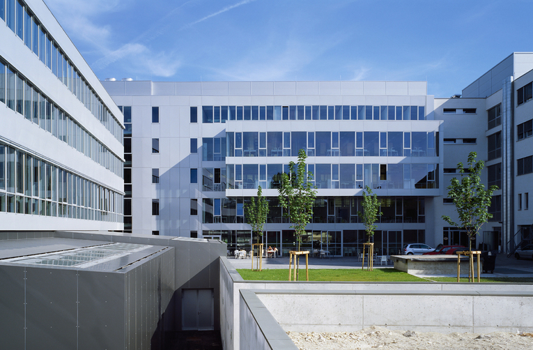 FH OÖ Campus Wels