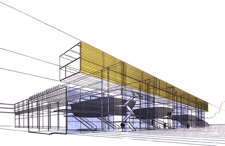 Foto Kunststofftechnische Institute